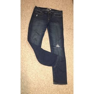 Hollister Jeans 11R